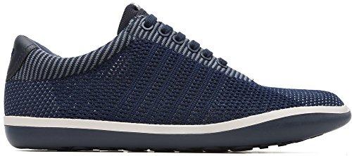 Camper Peu K100197-002 Sneakers Hombre Azul