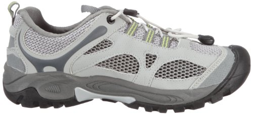 Women's Grey Ls Shoe Professional Outdoors Northland Lc Xt Trail Grau Sport Light Shoes 1 wqFfxxYaCn