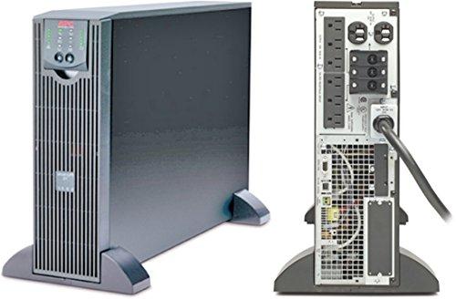 APC SURTA3000XL 3000VA 120V UPS (Apc Ups Rackmount Rail)