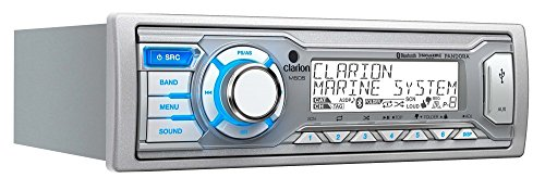 Clarion M505 Boating Radios by Clarion (Image #1)