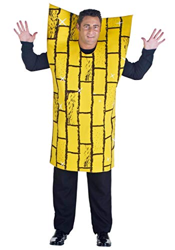Adult Yellow Brick Road Costume Standard -
