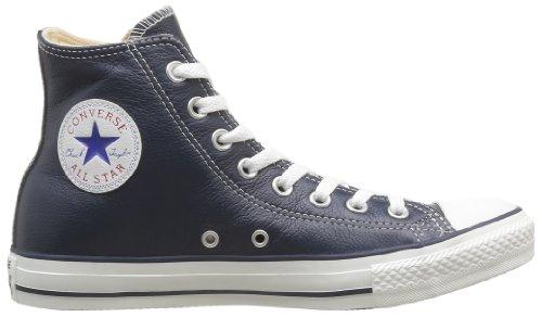 Converse Core Star bleu Chuck Blu Hi marine Leather Scarpe Taylor Ginnastica Unisex All Da Hqrax4wCHc