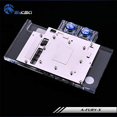 Bykski A-Fury-X GPU Water Cooling Block for Reference Fury X