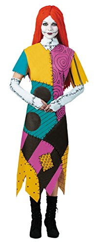Sally Classic Adult Costume - XX-Large -