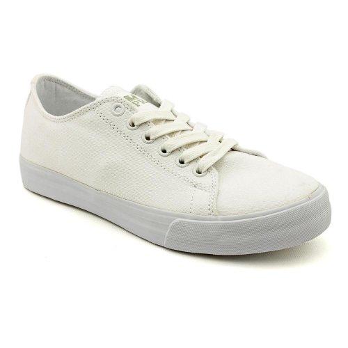 Chaussure De Skate Supra Tonnerre Supra - Homme Blanc