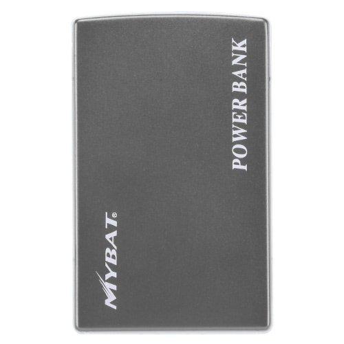 Mybat Gray Li-ion Power Bank (11000 mAh) for APPLE The ne...