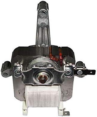 Ventilador convogliatore Aire Horno Rex Electrolux AEG Zanussi 3570114102: Amazon.es