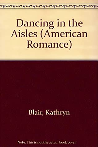 book cover of Dancing in the Aisles