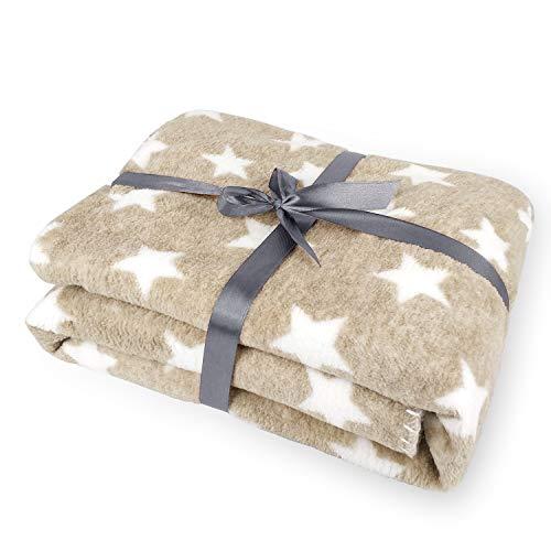Zebrum Thick Fleece Blanket, 29