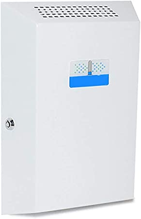 MMFXUE Purificador de Aire para ionizador de apartamento 99.97% de ...