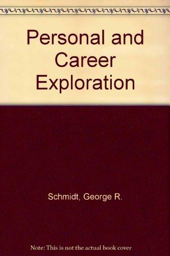 Personal & career exploration