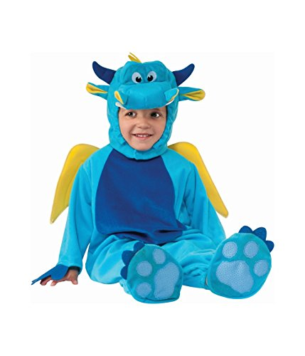 Rubie's Costume Co Baby's Dragon Costume, Multi, 12-18 Months
