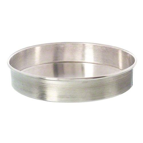 American Metalcraft 8000 Series Straight Sided Pizza Pan, 11 x 2 inch - 1 each. ()