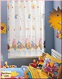 Winnie the Pooh Curtain