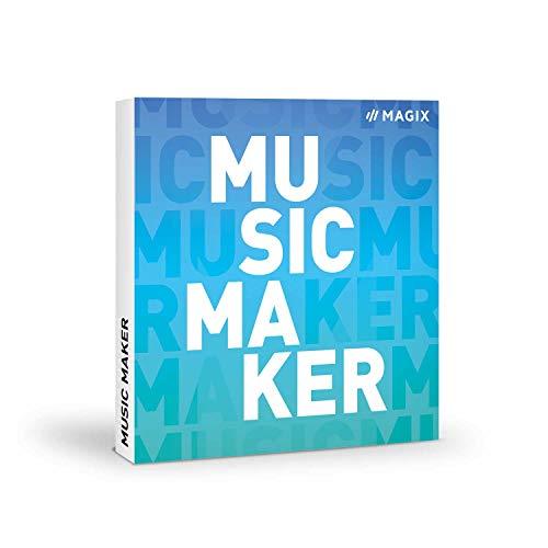 Music Maker 2020 Starter Edition [PC Online code]