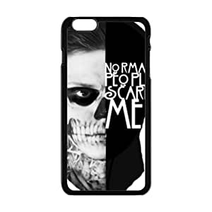linJUN FENGnormal people scare walkers Cell Phone Case for iPhone plus 6