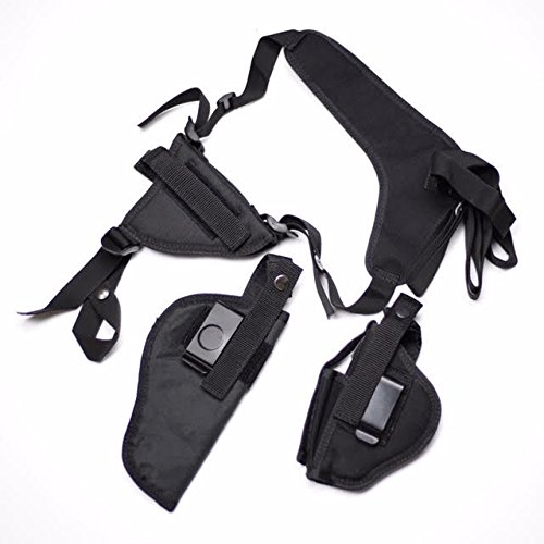 Gun Holster SCCY CPX-2 , Buy 1 Shoulder Holster get 2 holsters Free, Concealed holster and Hip Holster ALL FREE with FREE SHIPPING continental USA - Usa Free Shipping
