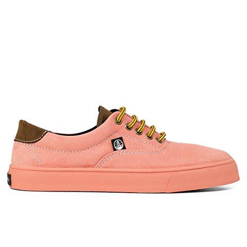 Flamingos Life Sneaker, Unisexe - Rosa, Rosa