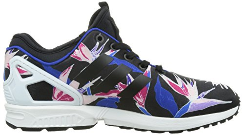 Adidas Originals Zx Flux Trænere - Sort - 9.5us XeP4N5