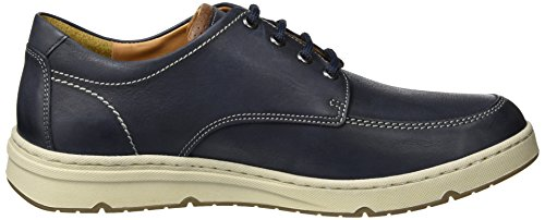 Justin Mephisto Leather Navy Kansas Blue zP4xqPrd
