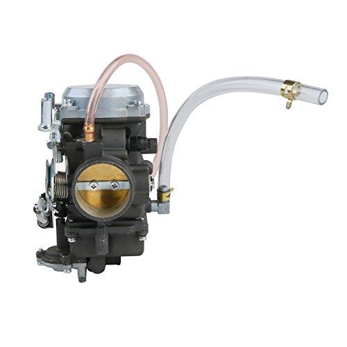 1200 sportster carburetor - 4