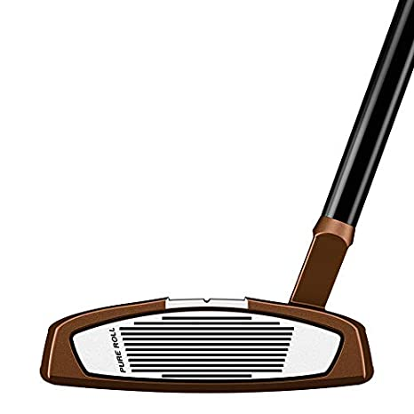 Amazon.com: TaylorMade Spider X - Putter de golf, cobre ...