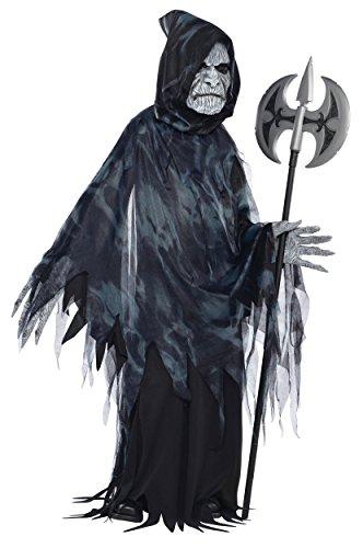 Children's Soul Taker Costume Size Medium (8-10)