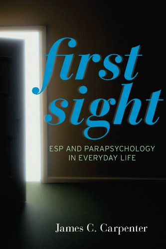 Pdf parapsychology books