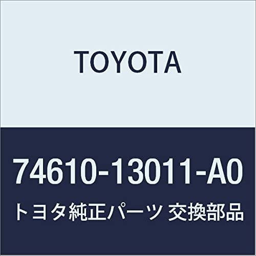 Grip Assy Genuine Toyota Parts Assist 74610-13011-A0