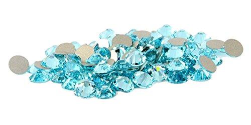 SS20 Swarovski Rhinestones - Light Turquoise (1 Gross = 144 pieces)
