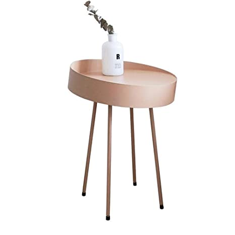 Amazon.com: Tables MEIDUO Round Coffee End Dining Living ...