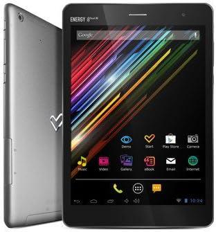 Energy Sistem i8 Quad - Tablet de 7.85