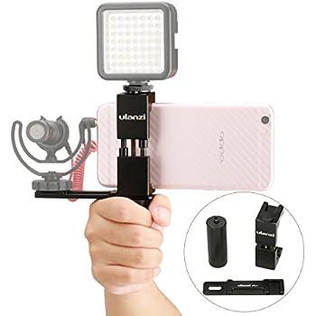Amazon Com Smartphone Video Rig Iphone Video Accessories