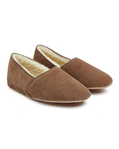 Morlands , Chaussons pour homme