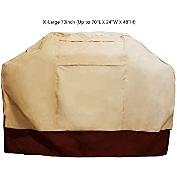 Amazon.com : Hongso Barbecue Grill Cover for Weber