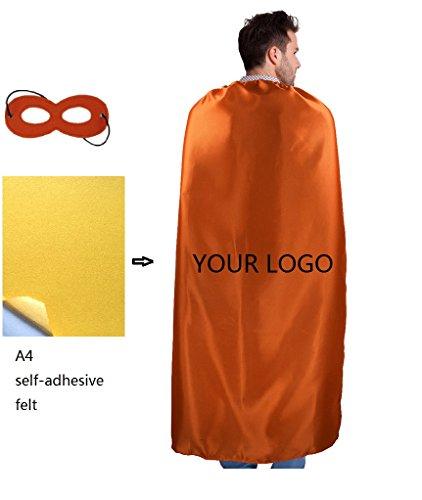 Ranav (Diy Superhero Costumes For Adults)