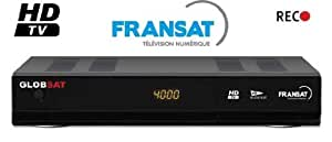 GS2000 Receptor Satelite FranSat HD