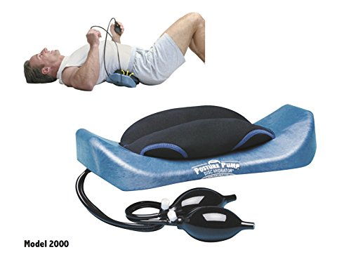 Posture Pump® Elliptical Back Rocker™ (Model 2000) by Posture Pump