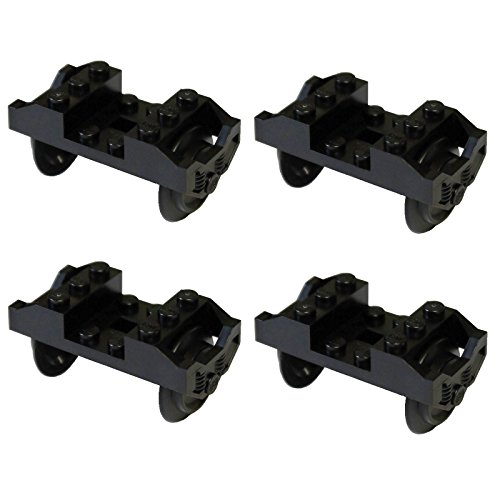 lego train wheel parts - 1