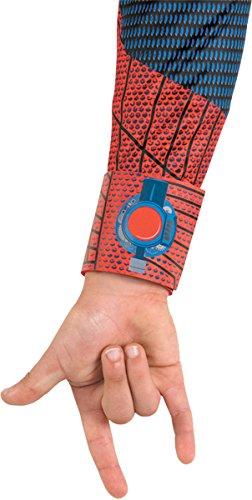 Child Spider-man Movie Web Shooter Gloves