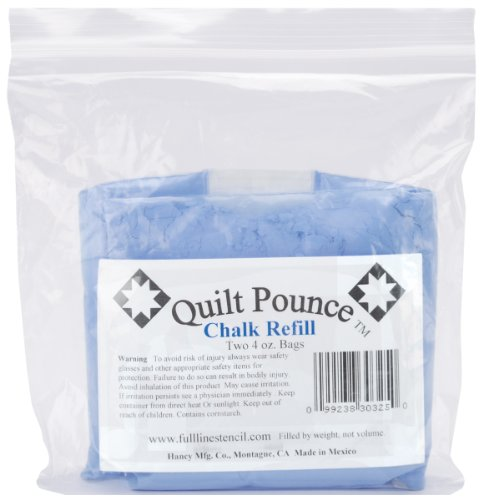 Quilt Pounce Pad - 7