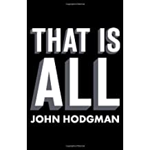 That is All by John Hodgman (2012-10-02)