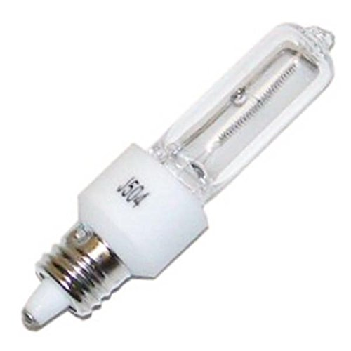 - Westinghouse Lighting 0625800 T3 Specialty Xenon/Krypton Incandescent Lamp 60 Watt E11 Miniature Candelabra Base 960 Lumens 2950K White