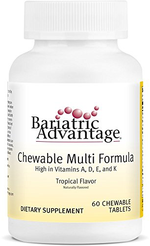 Bariatric Advantage Multi-Formula Chewable High ADEK - Tr...