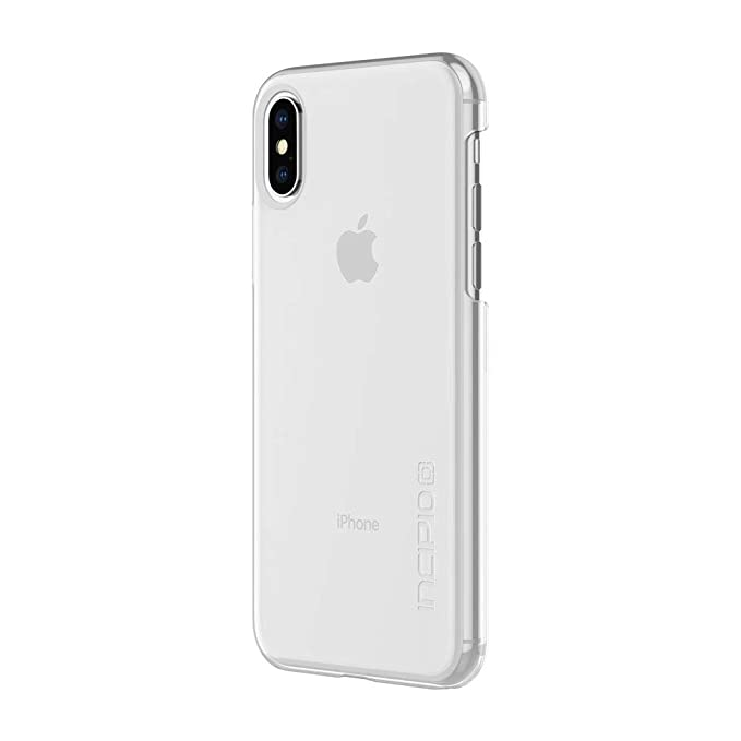 the latest 71808 5ee0b Incipio Feather Ultra-Thin Case for iPhone Xs (5.8