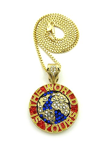 new-iced-out-world-is-yours-pendant-24-box-chain-hip-hop-necklace-mz26bxg