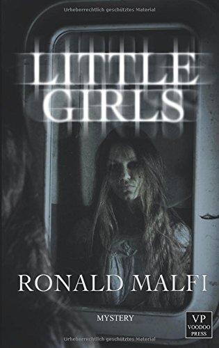 Little Girls: Mystery-Thriller