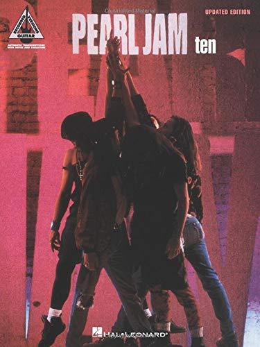 Pearl Jam - Ten (Guitar Recorded Versions)