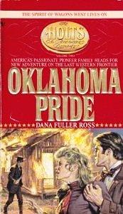 Oklahoma Pride (The Holts #2)
