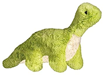 Warmies Peluches Termici I Dinosauri Brontosauro by T TEX Srl